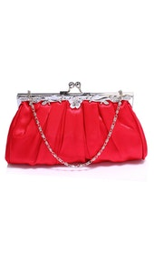 Clutch rood  4694