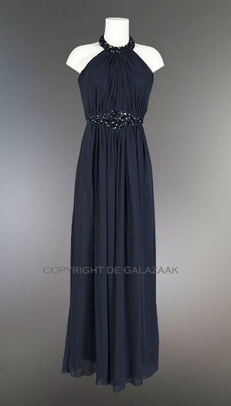 Galajurk in navy 1843 - Magic Nights