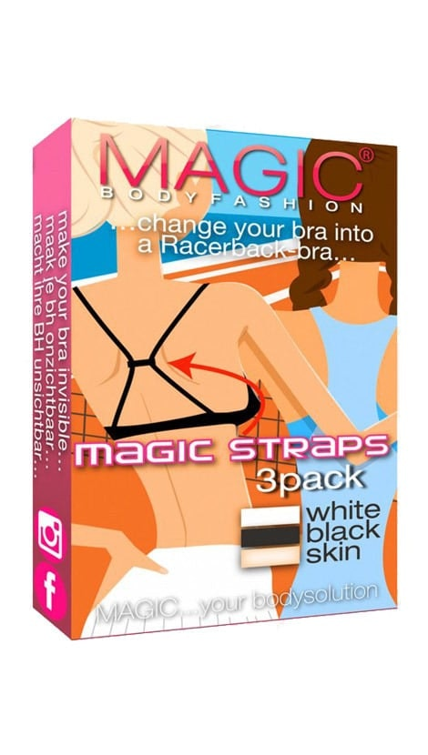 Magic straps 3456 - Magic Body
